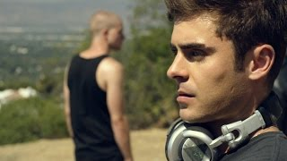 We Are Your Friends - Zac Efron BTS Featurette