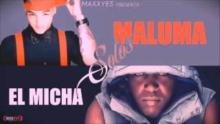 Maluma ft. El Micha - Solos