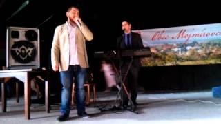 Jojo a Vlado - Live 2016