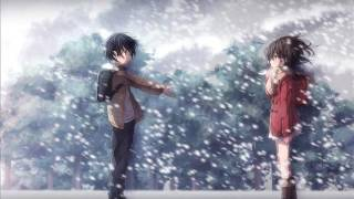 Erased : 10 - she was here, alone