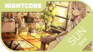 🎼【Nightcore】- SUN 『星野源/Hoshino Gen』