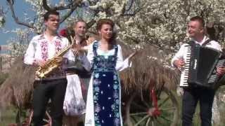CAMELIA MALITA  -  Cum ai făcut tu ...Etno HD
