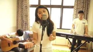 Carry Me - Josh Wilson | 克拉朋聯盟 (cover)