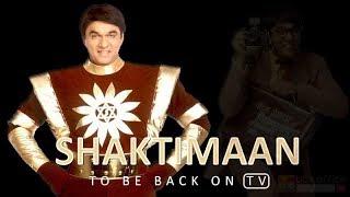 Shaktimaan - Episode 201 शक्तिमान असली भारतीय हीरो है
