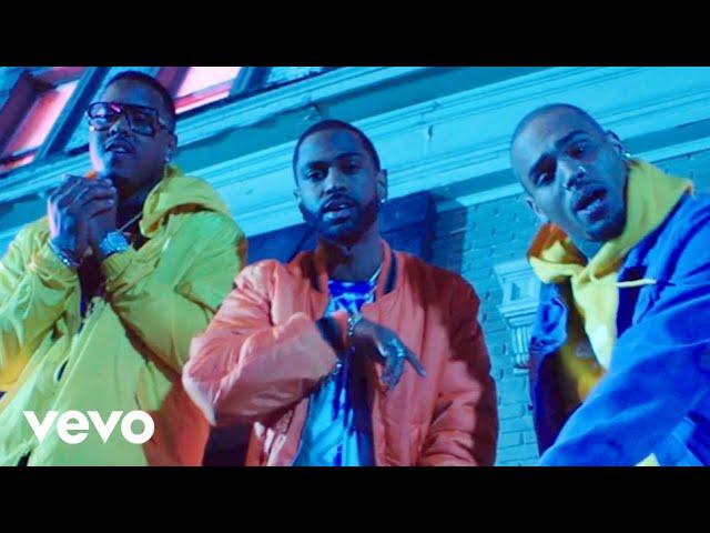 Videoclip oficial de 'I Think of You', de Jeremih, Chris Brown y Big Sean.
