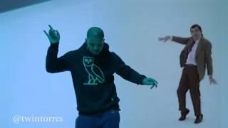 """Drake """"Hotline Bling"""" Ft. Mr. Bean"""