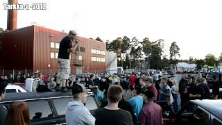 #PN | Tarkka-a -2012 LIVE