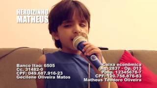 MATHEUS HINO