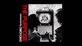THE PURPOSE - 11. ΞΥΡΑΦΙ (ΣΥΜΜ. ΛΕΞ)