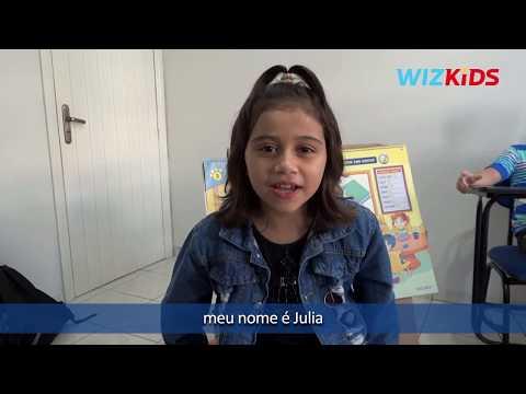 Porque a WIZARD é a melhor Escola de Inglês para seu filho? - Cidade Portal