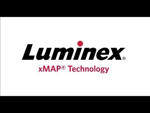 Luminex® Technology xMAP® Technology