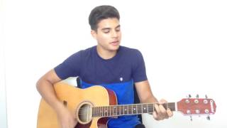 Vidinha de balada - Henrique e Juliano - Cover Leonardo Torres