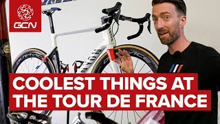 The Coolest Things To See At The Tour de France 2019 Grand Depart
