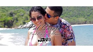 (Reggaeton) Pal Carajo  - Nativo Mas Internacional Video Official