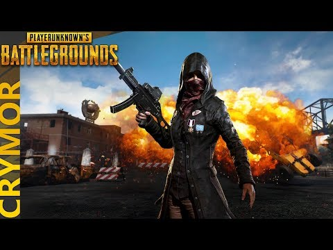 WTFF::: PLAYERUNKNOWN\'S BATTLEGROUNDS Review | Considers