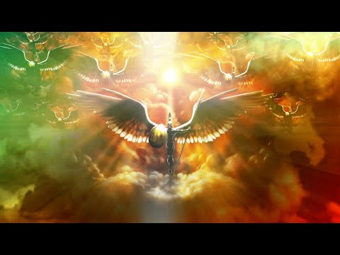They Are Living Among Us - The Incredible Truth About Angels