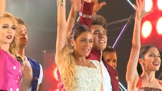 Violetta 3 - Crecimos Juntos - Video Musical - Capitulo 80 Backstage