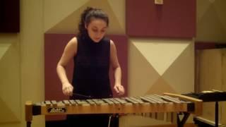 Tchaikovsky - Sleeping Beauty Waltz - Glockenspiel Excerpt