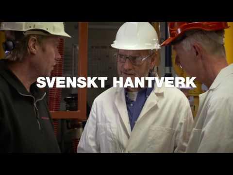 Texaco Sverige - Vårt helhetserbjudande
