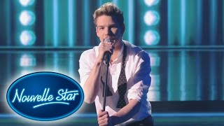 Manu: Tu verras - Finale - NOUVELLE STAR 2016