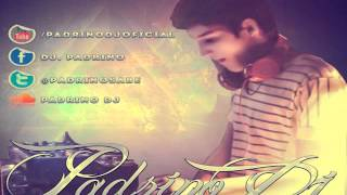 LA TOMA - EL APACHE NESS - EL ORIGINAL -EL DIPY - (PADRINO DJ Ft Brunito Dee Jay) ACAPELLA MIX
