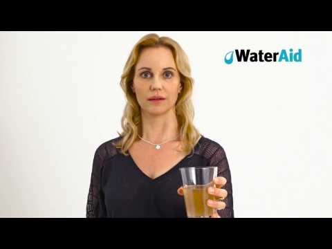 WaterAid - Sofia Helin