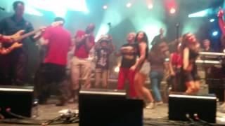 James Live Athens 2014 - Laid