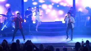 Ricardo & Henrique -  Eu Vi Primeiro Essa Mulher - Official Video (Live)