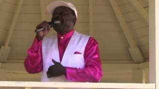 Philly Intruders (Tony Strong)-Never Gonna Give You Up (Jerry Butler cover)