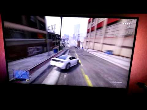 Grand Theft Auto V: BEST DEATH EVER!