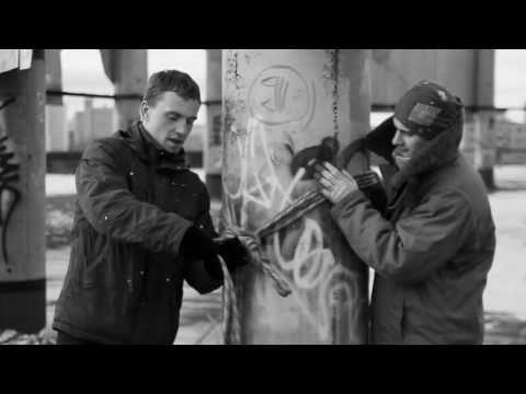 RopeJumping – Roof Jumping (Belarus) – Колизей (Зима 2010)