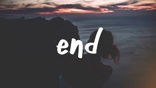 Jeremy Zucker - End (Lyric Video) width=