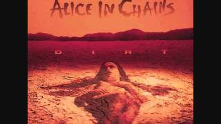Alice In Chains-God Smack w/ lyrics