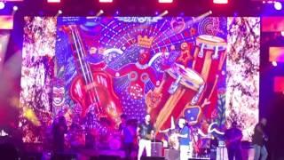 "Santana ""Oye Como Va"""