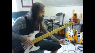 Electro Harmonix B9 Organ Machine with Bass
