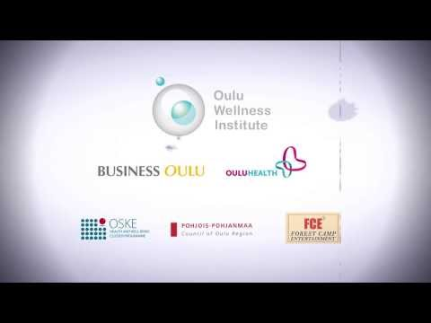 Bio and Medtech Startup Showcase Oulu | Finland 2014