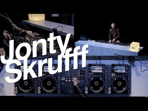 Jonty Skrufff - ADE 2019