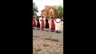 """Изхвърли кондак-ТК""""Цветница""""-20.04,2014г."""