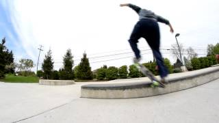 Quick Session w/ Ian at a Tight Spot