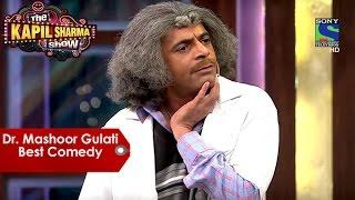 Dr. Mashoor Gulati Best Comedy   Freaky Ali Special   The Kapil Sharma Show width=