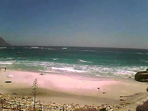 Timelapse Video – Glen Beach – 23/12/2010