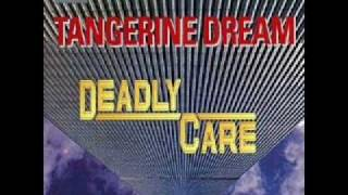 Tangerine Dream - Deadly Care - 04 Wasted And Sick