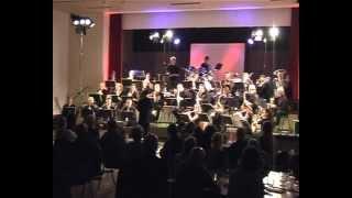 Music band ConBrio - Yakety Sax