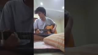Ikih Alpacino - Rumah rahasia ( cover the soundless)