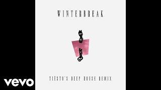 MUNA, Tiësto - Winterbreak (Tiësto's Deep House Remix)[Audio]
