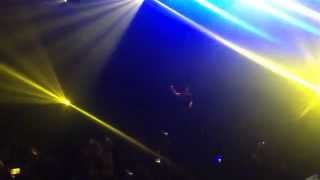Martin Garrix live in Vancouver at Dooms Night 2014! - VIRUS