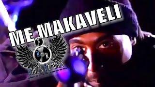 2Pac - Me Makaveli ▽ {Riaz's Remix} HD 2016