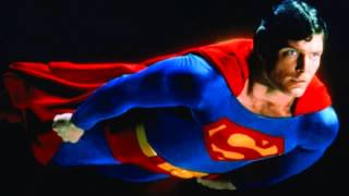 Superman Theme Song XII