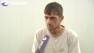 Sükan arxasında narkotik çəkən avtobus sürücüsü  ''Xəzər Xəbər''ə danışdı