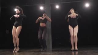 Jeremih feat. Jhene Aiko || WORTHY || Candace Brown Choreography